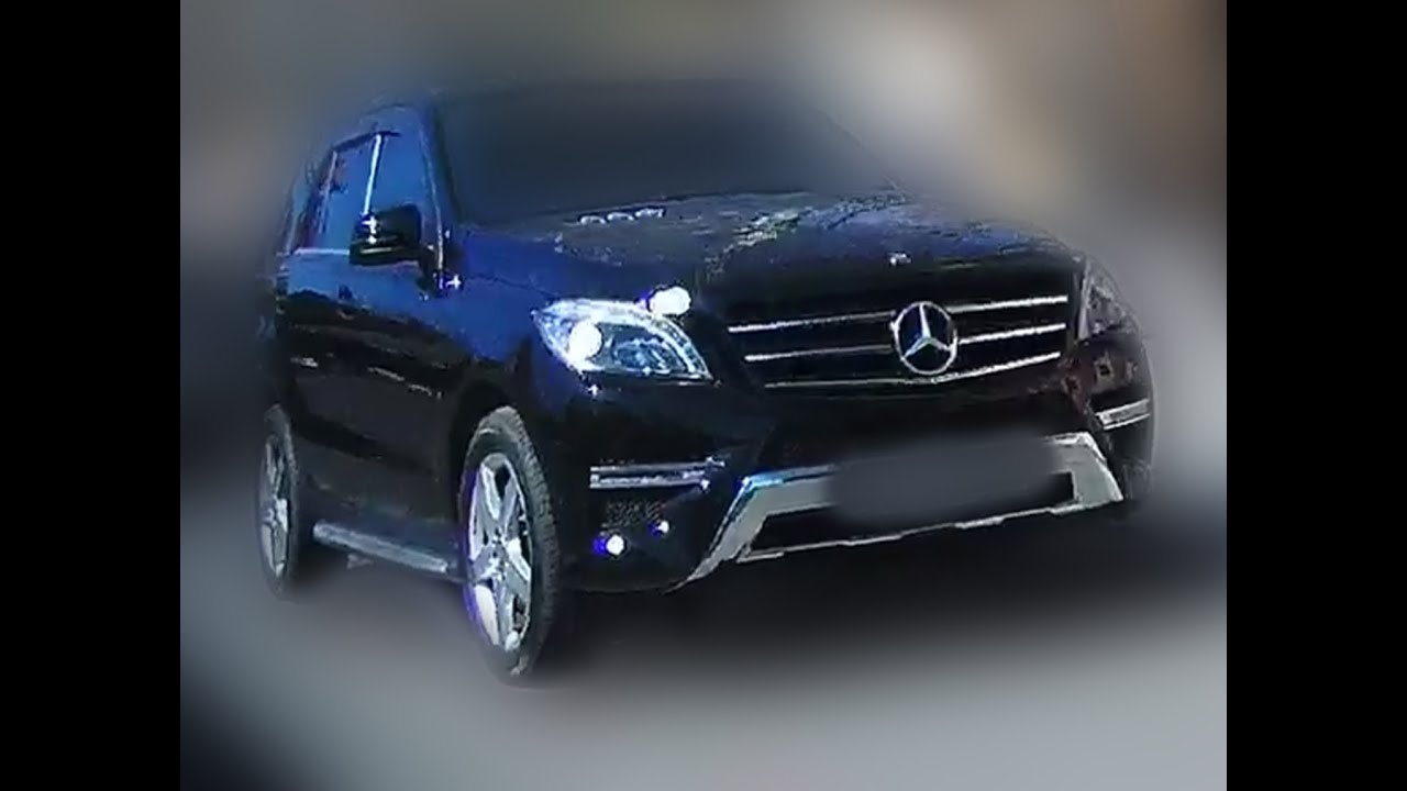 new 2017 mercedes benz m class ml350 new generations