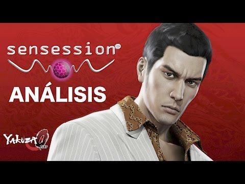 Yakuza 0 Análisis Sensession