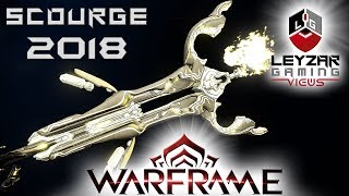 Scourge Build 2018 (Guide) - The Reach of Harrow (Warframe Gameplay)