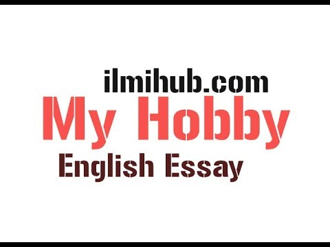 quotes for essay my hobby