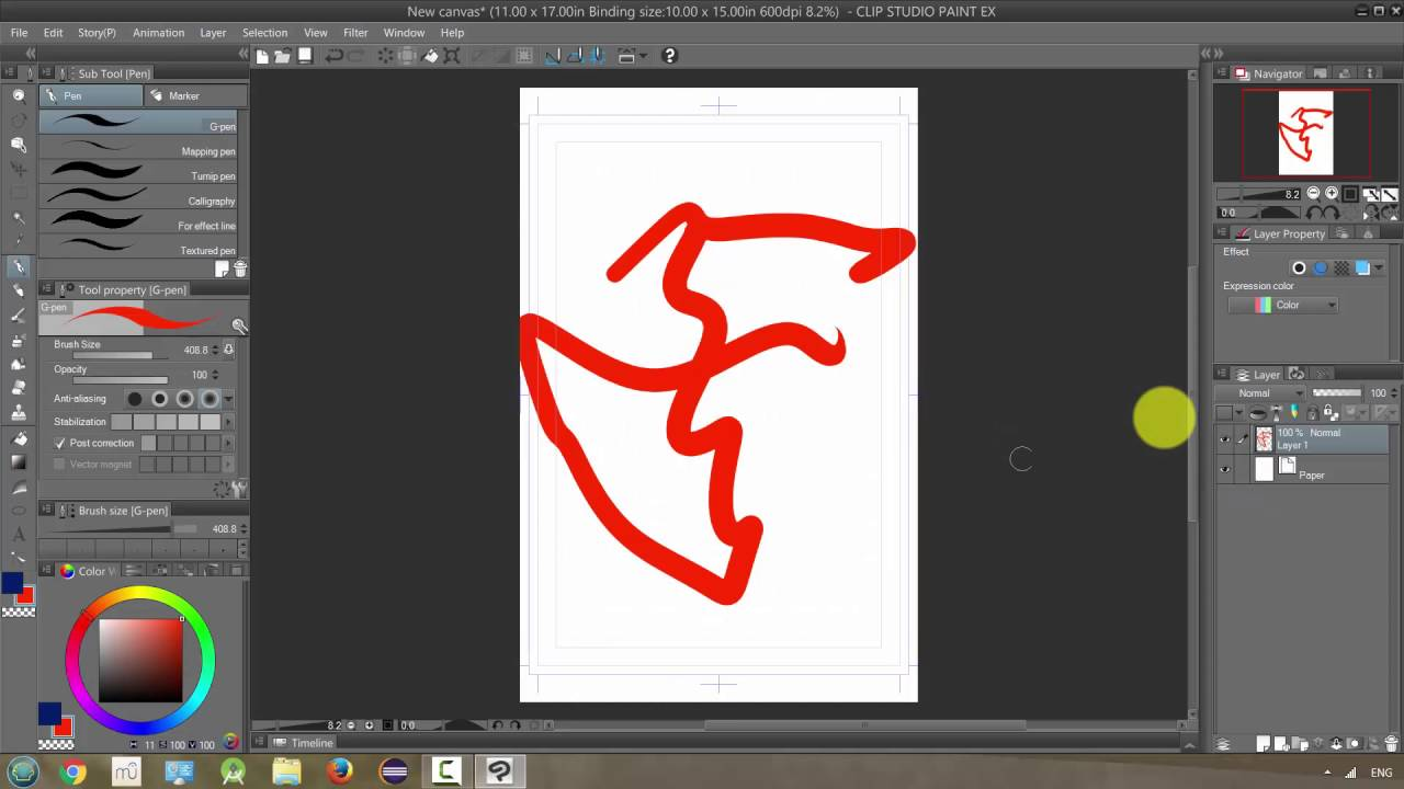 How To Make Pixels Clip Studio Paint