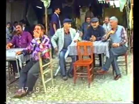 HİSARCIK PANAYIRI 1995
