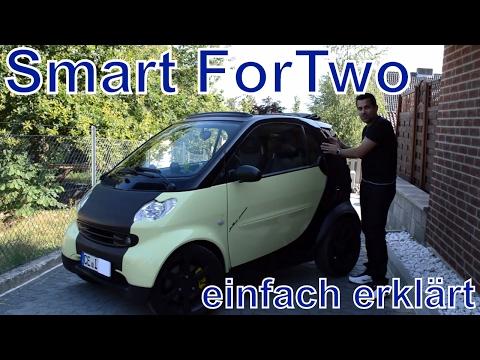 smart fortwo 450 0 8 cdi tuning 0 100 km h acceleration. Black Bedroom Furniture Sets. Home Design Ideas