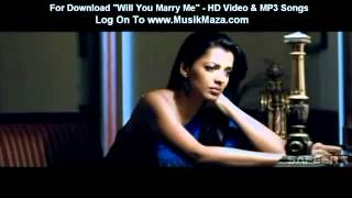 Soniye - Rahat Fateh Ali Khan - Will You Marry Me (2012) _Official Video Music