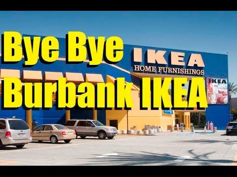 Strolling Ep 7 Farewell Ikea