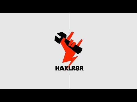 HAXLR8R - 5th DEMO DAY - Live From San Francisco