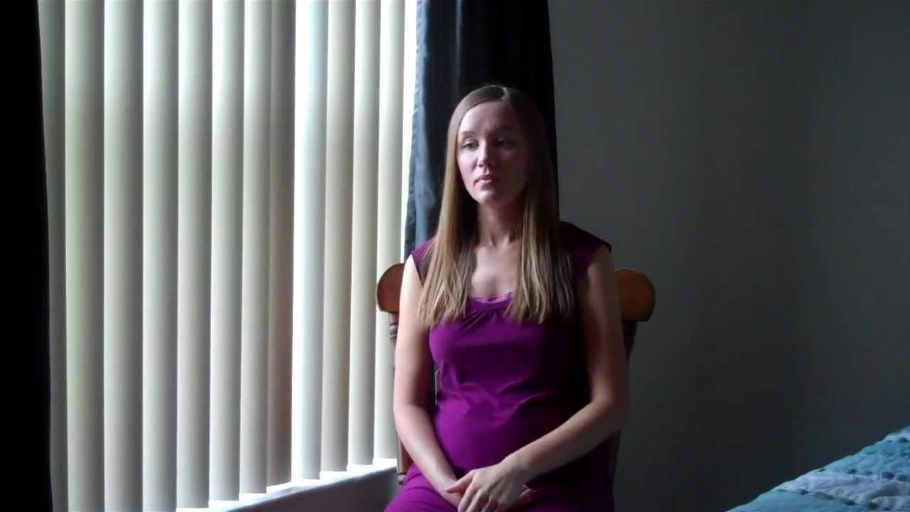 21 Weeks pregnancy vlog - YouTube