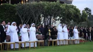 British Polo Day - Abu Dhabi 2013