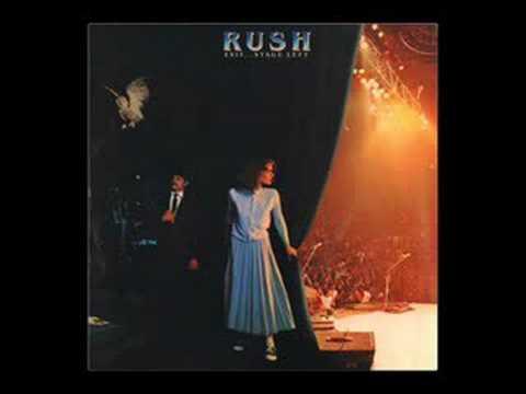 Rush - YYZ mp3
