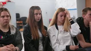 Клуб молодых журналистов и блогеров TEEN Media в Ольге