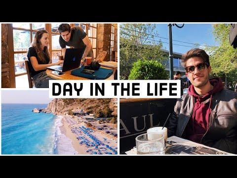 Summer Study Vlog