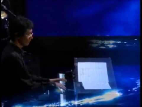 Nakai's singing