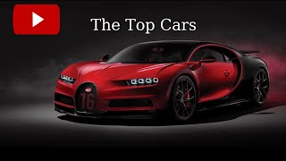 The Top Cars of 2020 and Future Cars