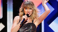 Taylor Swift - You need to calm down Live at Z100 iHeart Jingle Ball 2019