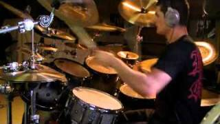 This video is for the Trey Williams / Sick Drummer Magazine Brutal Blast-Off Competition