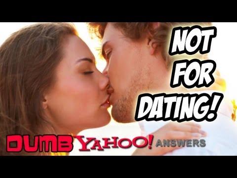 Dumb Yahoo Answers - NOT FOR DATING! ( Black Ops 2 Gameplay )