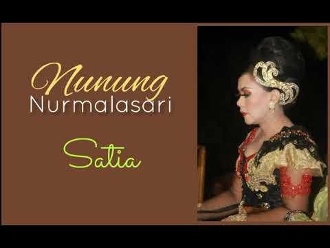 Nunung Nurmalasari - Satia (Degung)