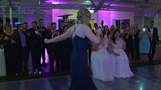 Best Bridesmaid Toast of All Time!