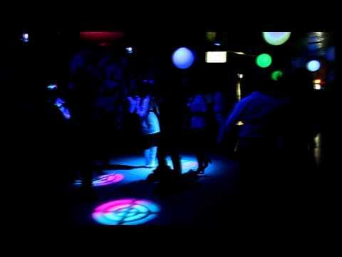 """Club Almaz """"г. Гусь - хрустальный"""" 18.02.2012 LIVE"""