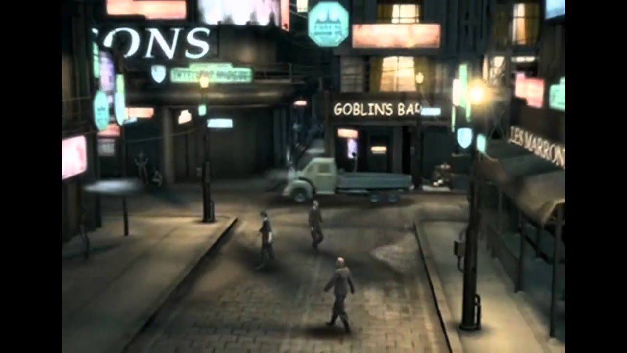 FF7 Edits - New Opening for FF7 PC (with Download)