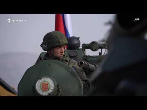 Բաքուն պնդում է՝ հայկական զինված ուժերը պետք է դուրս բերվեն նաև Ղարաբաղից
