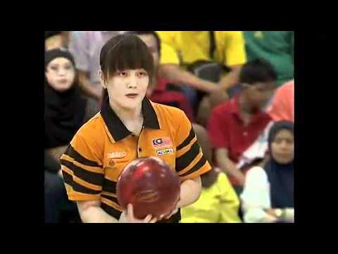 Kejohanan Boling Canon Terbuka Malaysia Hari Pertama 2011
