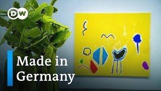 Schön und teuer: Auf der Art Cologne mit Astrid Lilja | Made in Germany