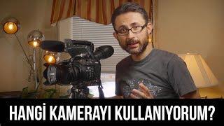 Hangi Kamerayı Kullanıyorum?