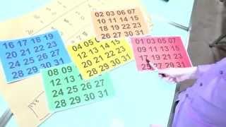Критерий Брауна - Numberphile