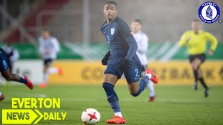 Blues Linked With World Cup Winner | Everton News Daily
