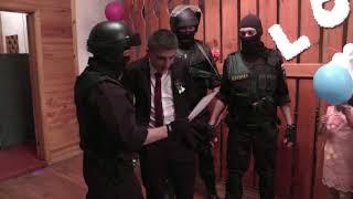 СпецназШоу 22 rus - Операция Свадьба г Бийск