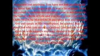 COMING DANGERS SEX DRUG PLAGUE (Prophecy 20 - Black Blood Plague) (WORD to Prophet Elisabeth Elijah)