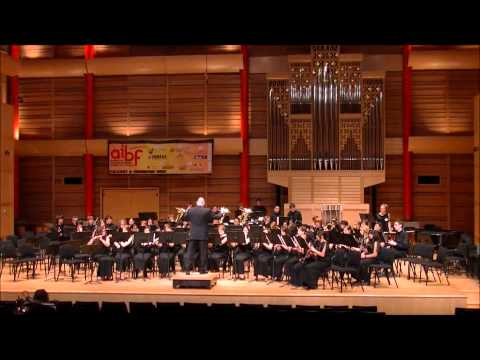 Lester B. Pearson Concert Band: Night Journey