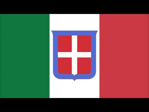 Kingdom of Italy national anthem