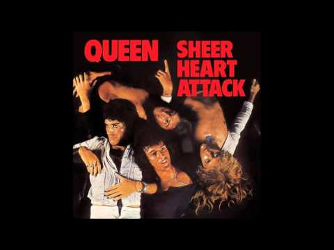Queen-Killer Queen (Vocals Only)