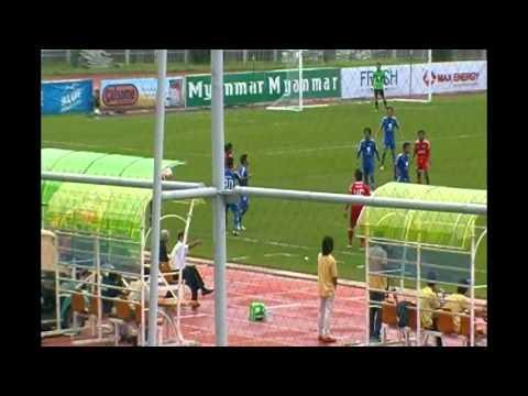 Chin United F.C vs Southern Myanmar