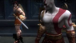 Let's Play God of War 2 [33] Perseus boss fight