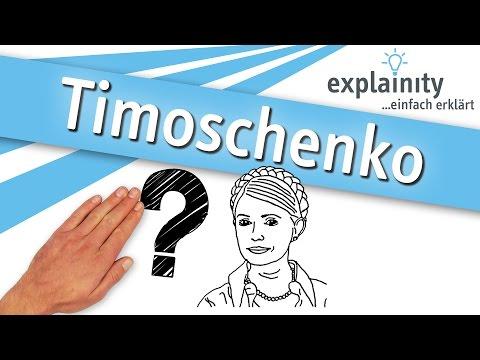 Timoschenko einfach erklärt