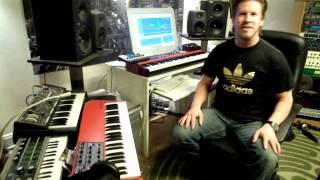 RobKay, Dave Manna & Marco Demark feat. Michael Feiner - I