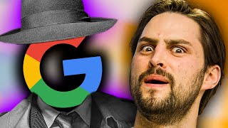 What is Google hiding?