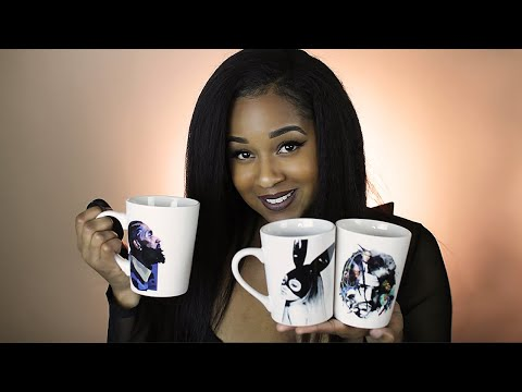 How to make Customized Mugs in minutes (Using Resin)