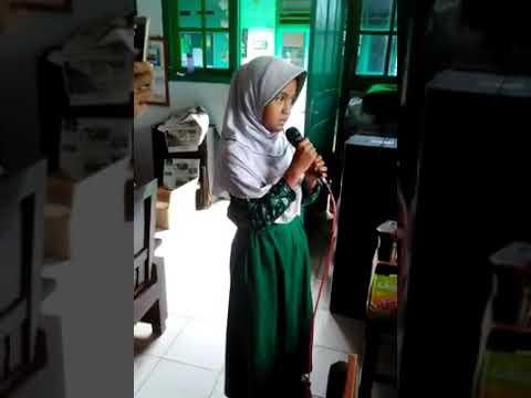 Suara Mirip Sabyan. Anak Kecil Menyanyikan Lagu YA HABIBAL QOLBI