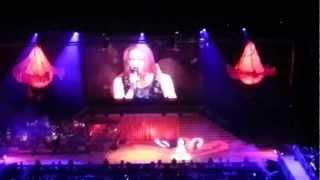 2013-01-09 吳雨霏 Kary Ng The Present 演唱會 - 人非草木