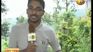 News 1st Prime time Sunrise Shakthi TV 6 30AM 30th october 2014