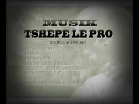 Tshepe le pro Kotisa ( audio officiel )
