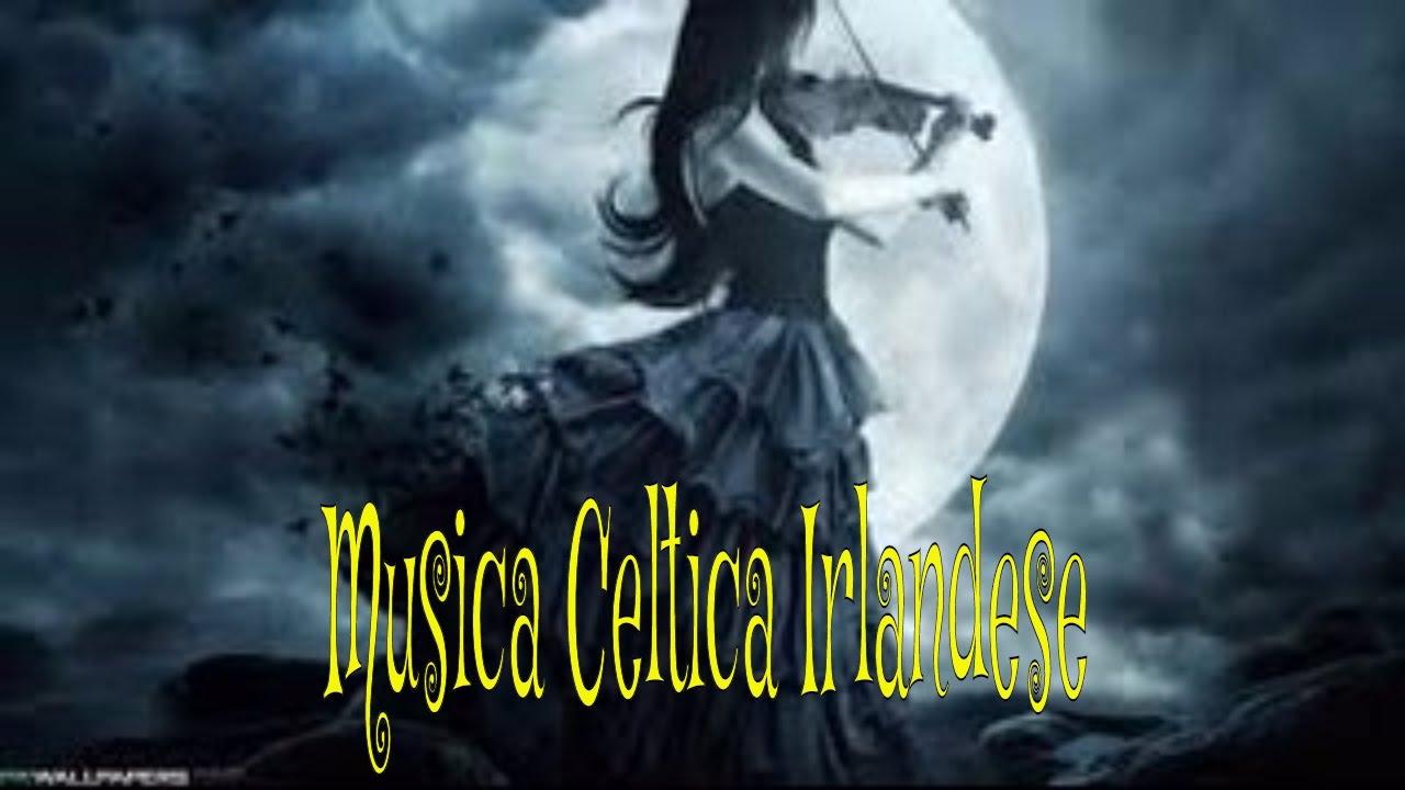 musica celtica irlandese da