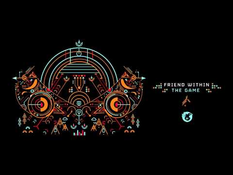 Friend Within - The Hollow