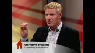 Alternative Real Estate Investing Strategies