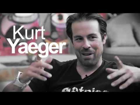 Kurt Yaeger  Never Ever Give Up!  Videography