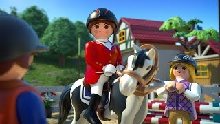 PLAYMOBIL Anna en Jumper - De film (Nederlands)